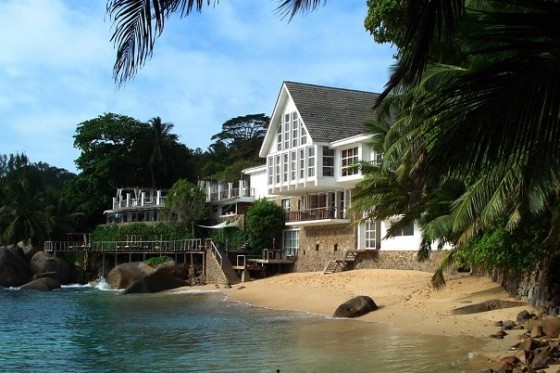 Seychelles - Mahe - Bliss Hotel Boutique and Spa