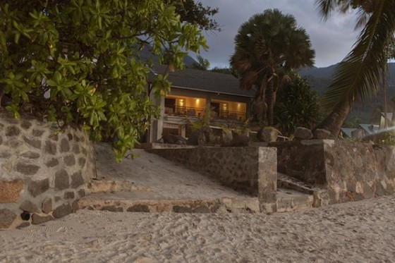 Seychelles - Mahe - Sables D'Or Luxury Apartments