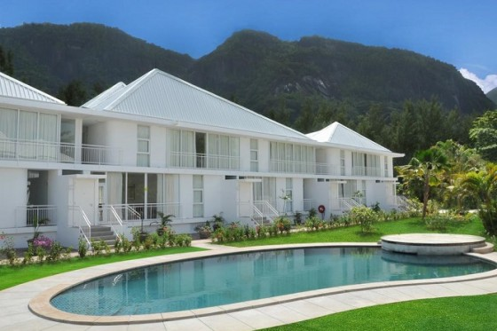 Seychelles - Mahe - Eden Luxury Apartments