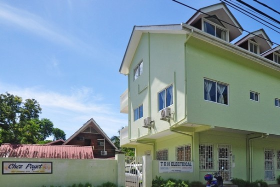 Seychelles - Mahe - Chez Payet Self catering Apartment