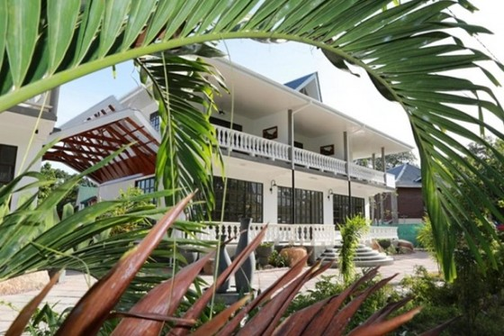 La Digue Self Catering