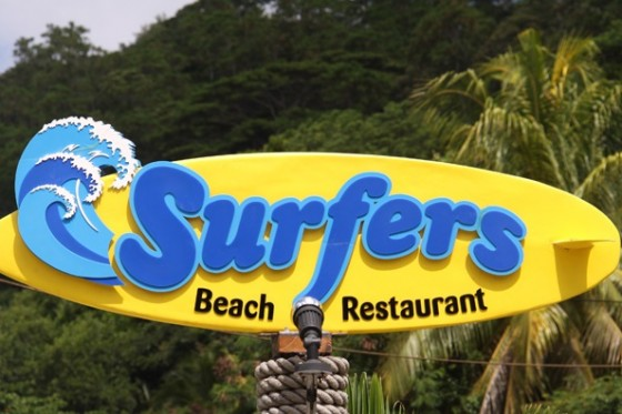 Surfers Self Catering Chalets